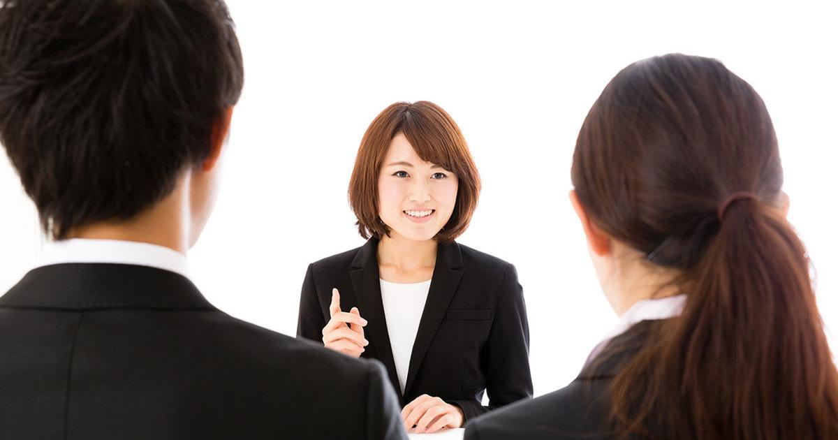コンピテンシーとは?面接採用候補者の潜在能力を推し量る方法を解説