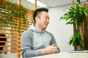 株式会社ネットオン3_ビズリーチ・ダイレクト導入事例
