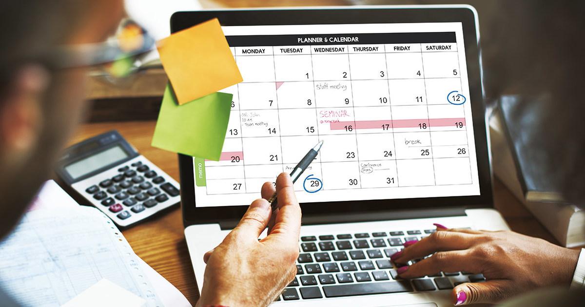面接日程調整の煩雑さを解消!効率化してミスを防ぐ、IT活用のすすめ