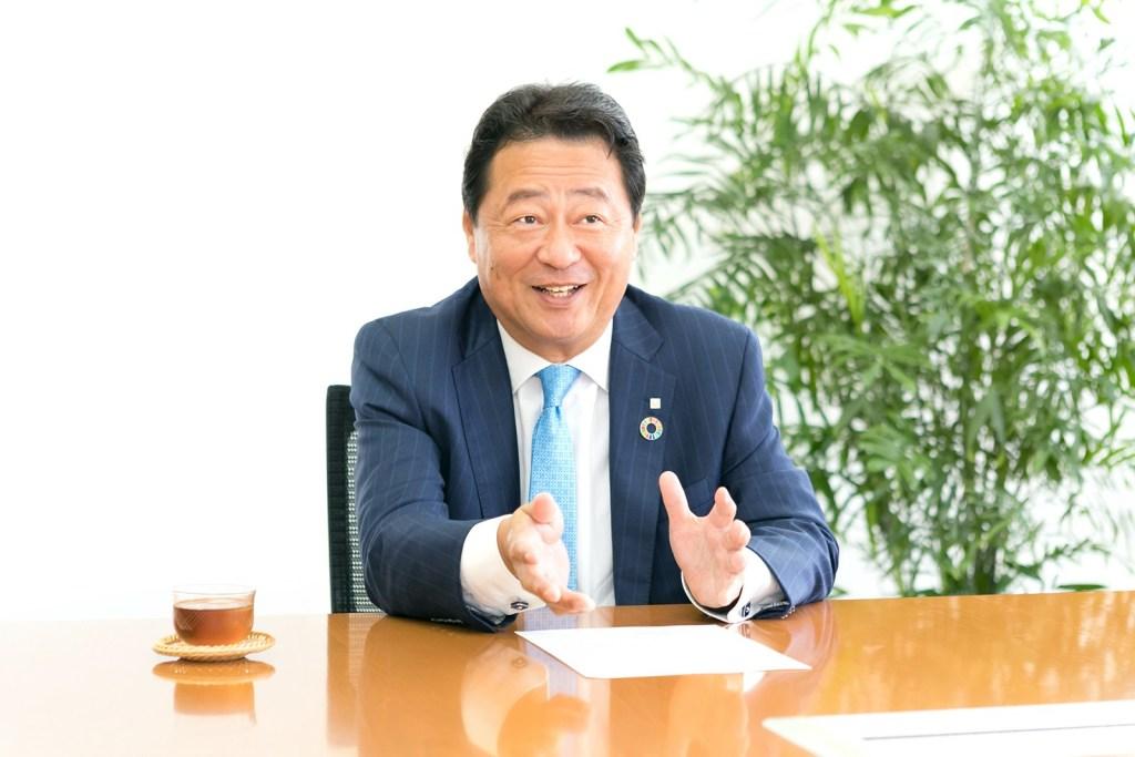 エネルギー自由化時代の「総合エネルギー企業」としての挑戦(東京ガス)