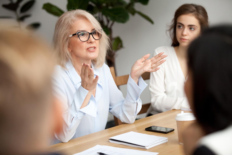 管理職の業務や役割を理解