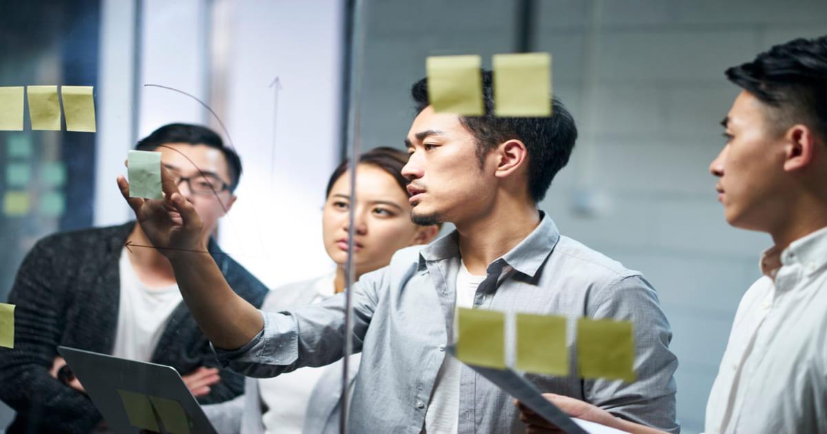 働き方改革のカギを握るのは管理職! 役割を見直して会社を活性化しましょう