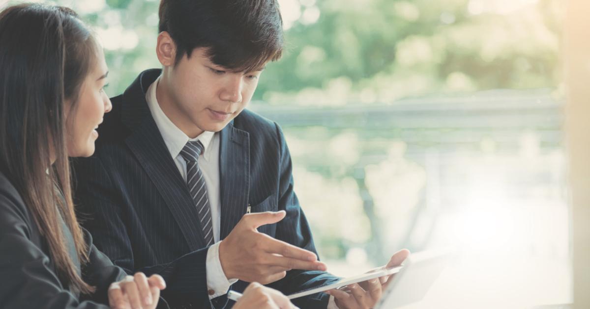 営業職を採用したい! 人材紹介サービスで優秀な人材を獲得する方法