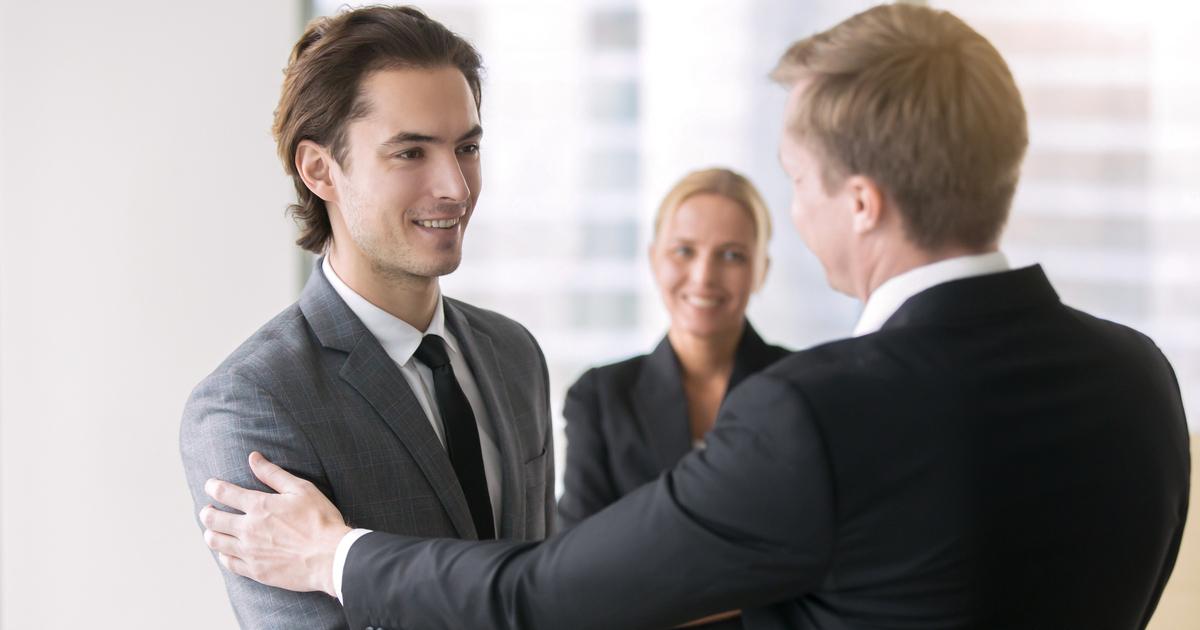 人材確保を成功させる方法とは? 社員の採用と定着における取り組み例