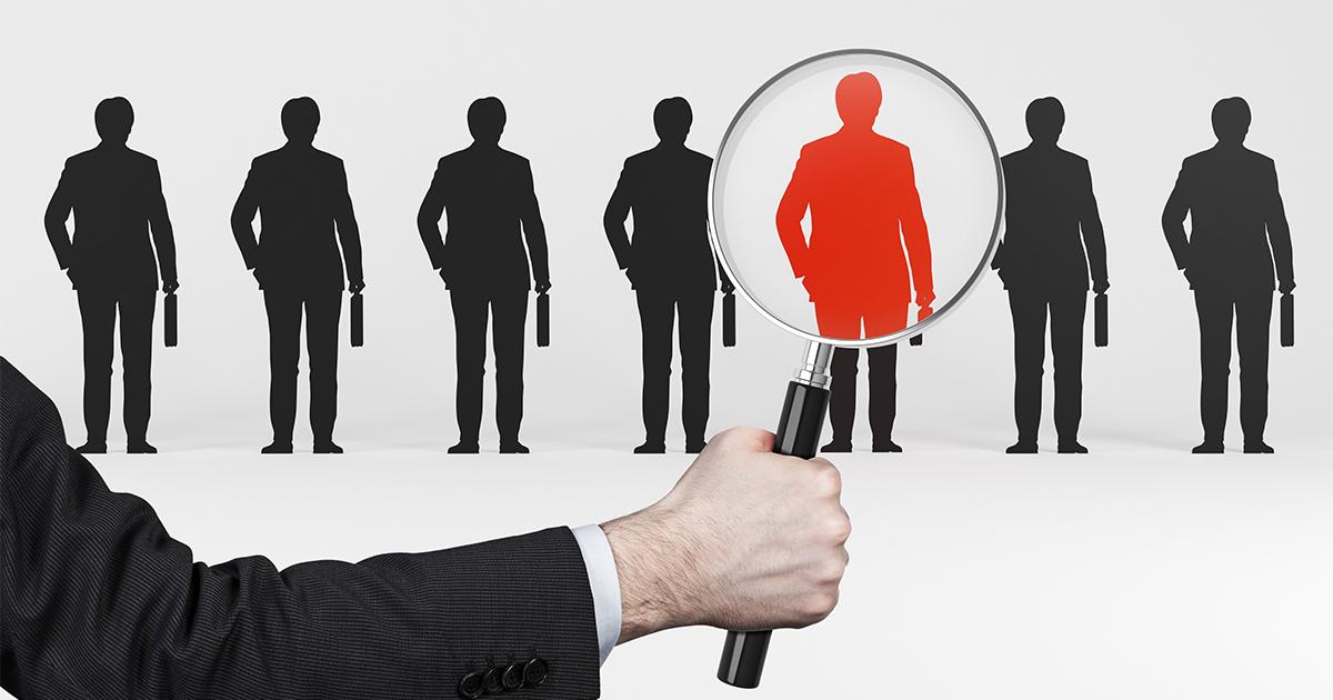 リクルーターとは? 自社に合った人材を採用するための選定基準