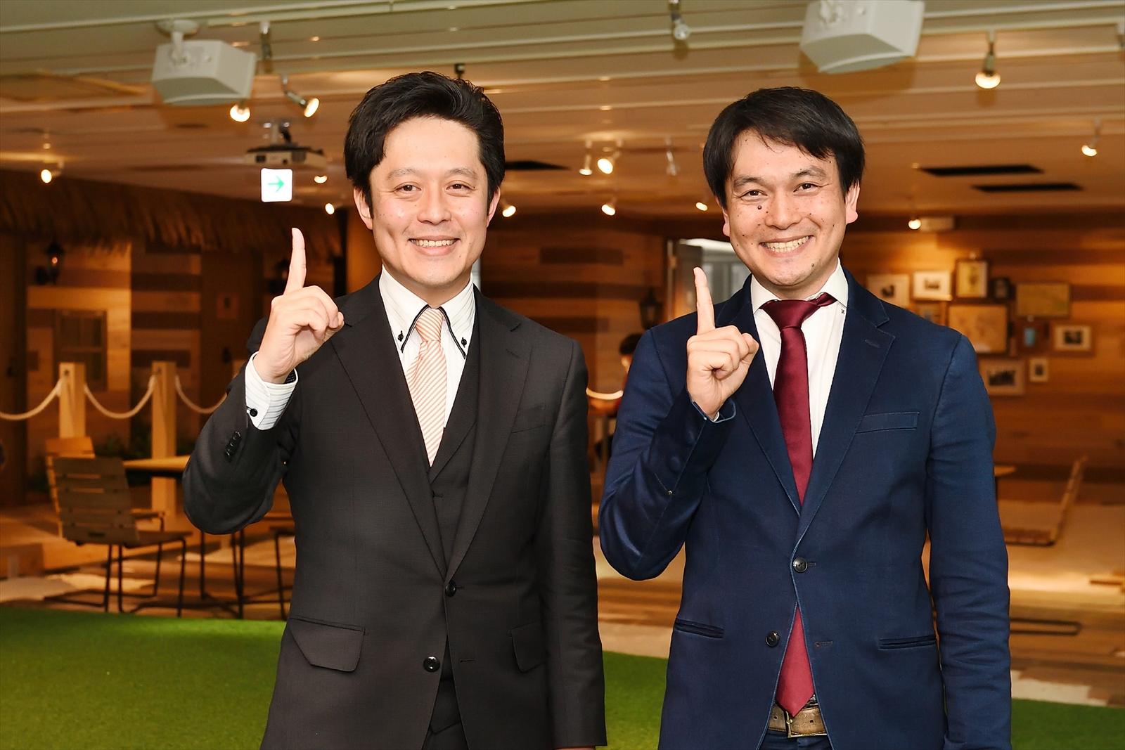 ニトリ永島様×ビズリーチ多田