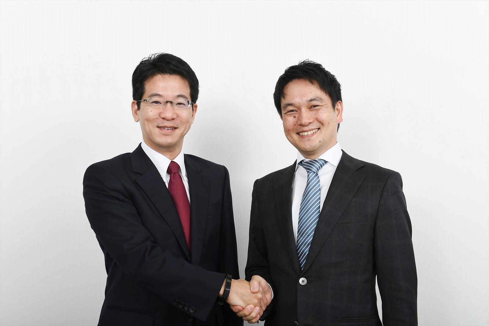 東京エレクトロン土井様×ビズリーチ多田