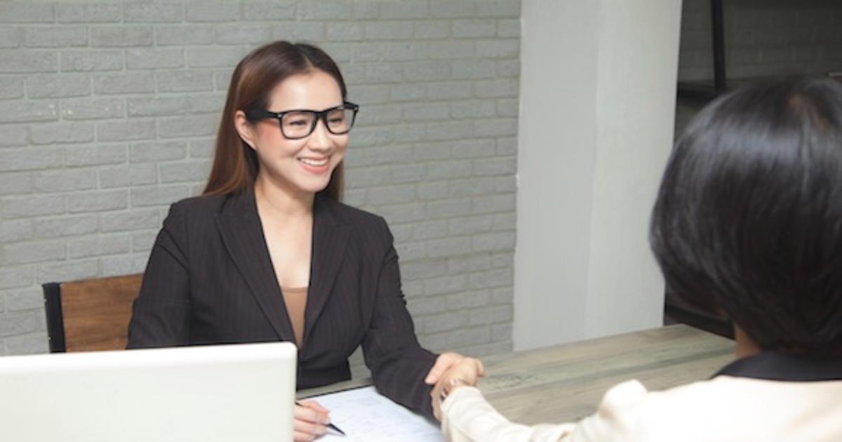 効率的な採用活動に欠かせない、人材紹介サービスのメリット・デメリット