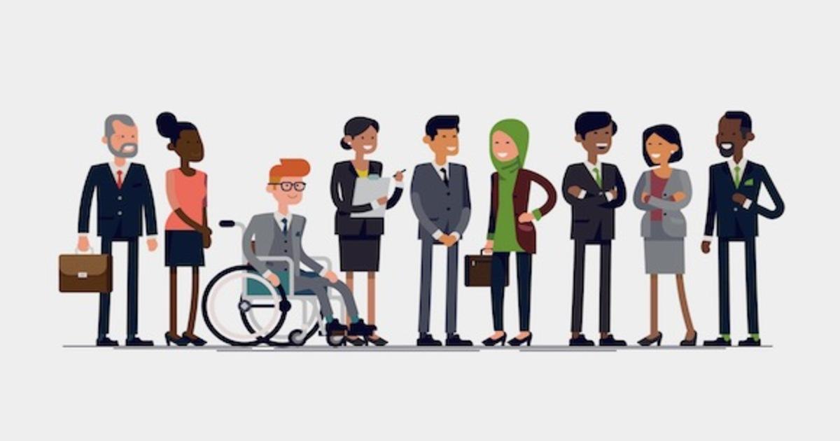 ダイバーシティとは? 人材の多様化を促進させる企業の取り組み