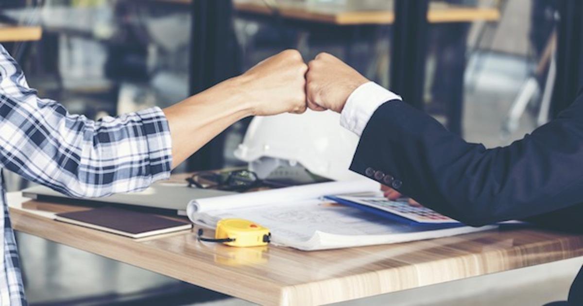 社員の帰属意識を高めるには 低下する原因と向上させる方法