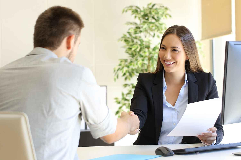 管理職の採用