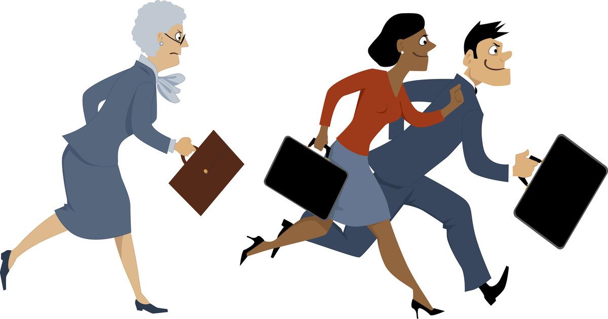 人材獲得競争を勝ち抜くには? 競争激化に伴い、注目される採用手法を紹介
