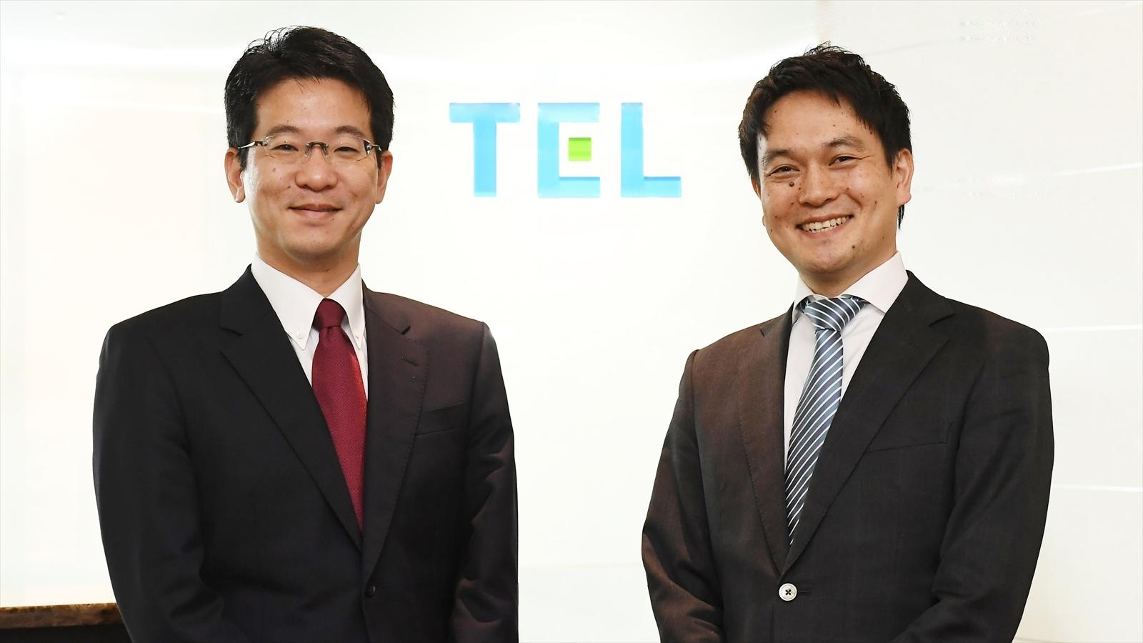 HR Techで生産性を高め、世界シェアNo.1を目指す(東京エレクトロン株式会社)