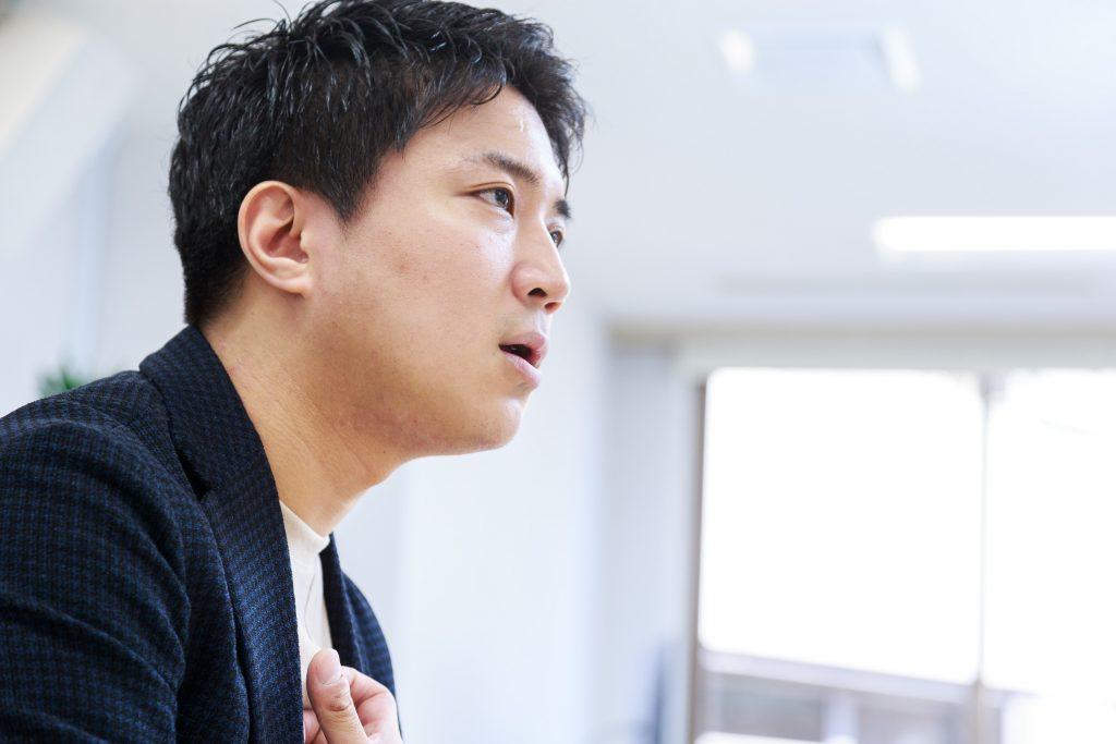 採用は、「その人の人生」を預かる仕事(梅田 祥太朗 様 AI inside株式会社)