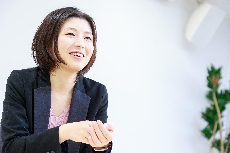 「働きやすさ」を提供できる、柔軟な人事を目指して(上山 美樹 様 AI inside株式会社)