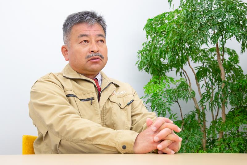 広誠株式会社1‗ビズリーチ・ダイレクト導入事例