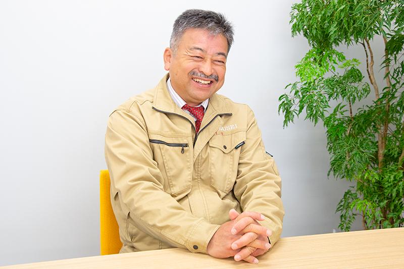 広誠株式会社2‗ビズリーチ・ダイレクト導入事例