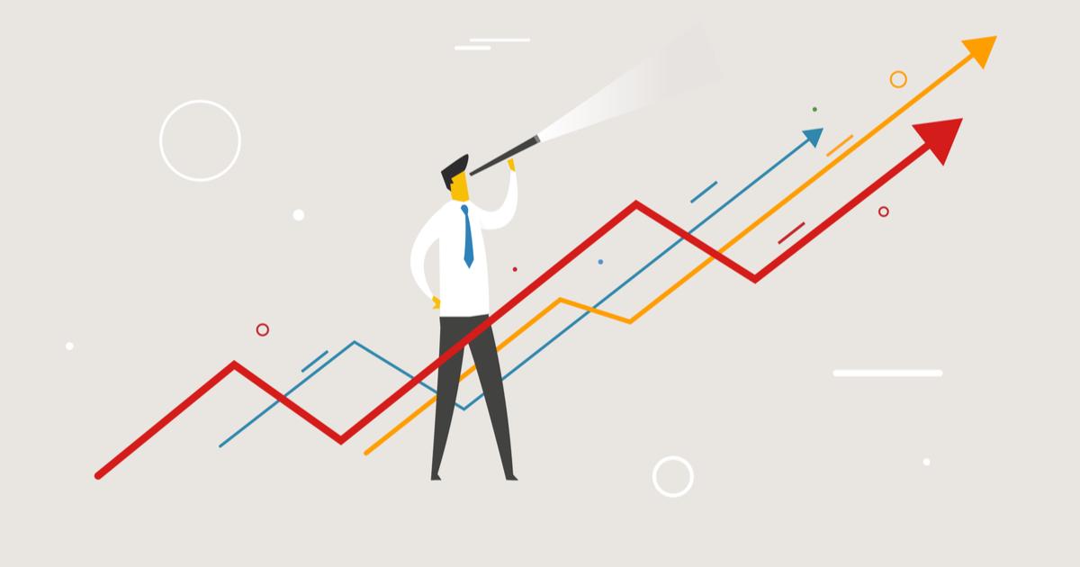 経営戦略が人材育成計画に先立つ