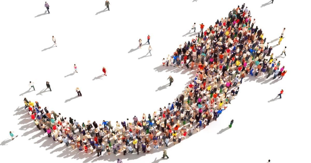 適切な人材育成計画を立て、組織の成長につなげる