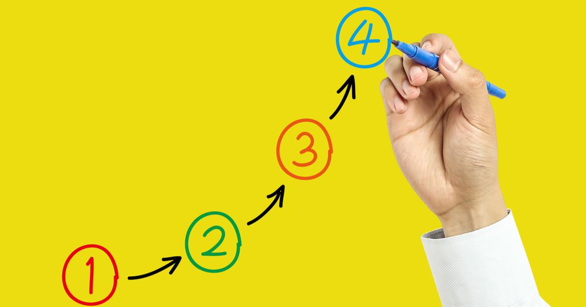 採用活動で有効なペルソナ設定 4つのステップ