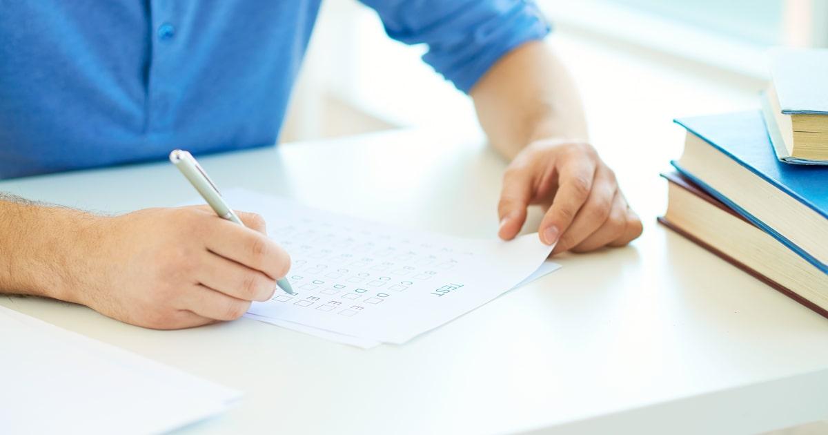 適切な試験の実施で中途採用を効率化