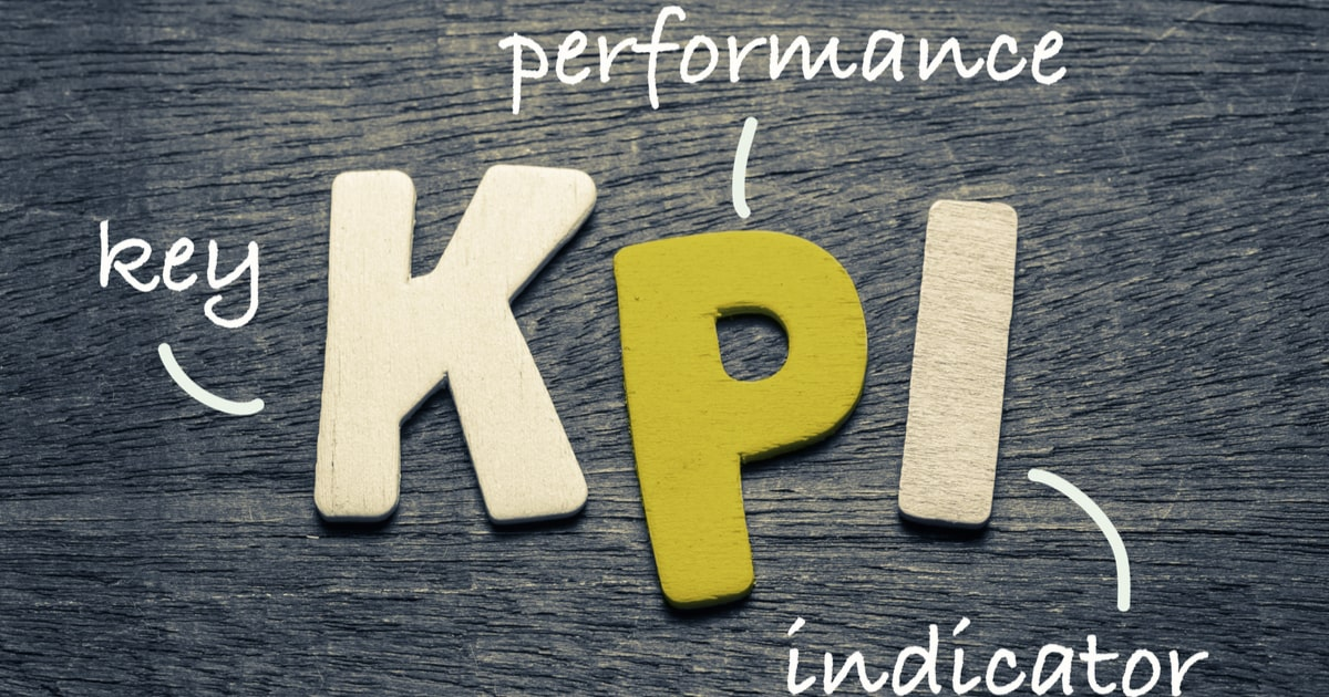 「KPI」とは