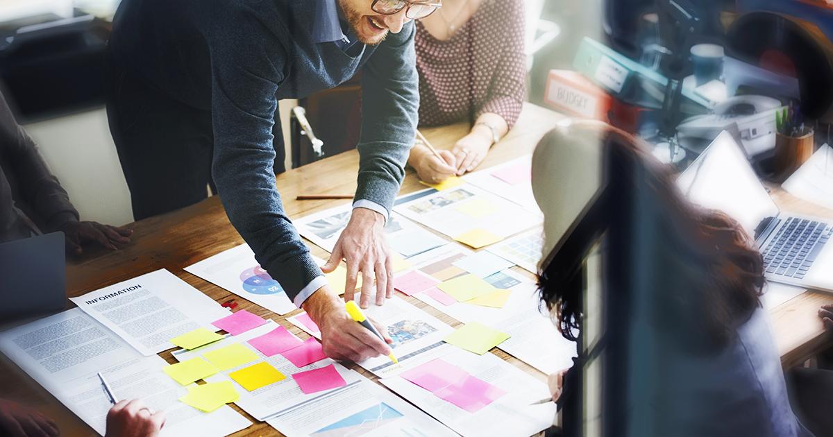 採用戦略に活用できるフレームワークを紹介