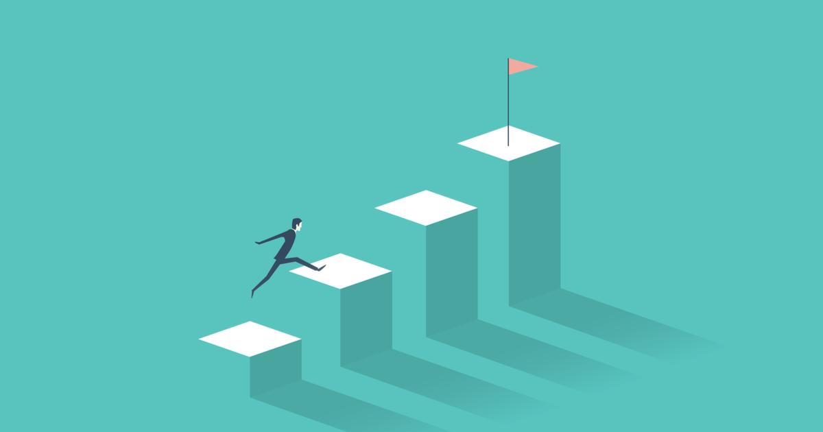 人事評価制度の導入・改定4つのステップ