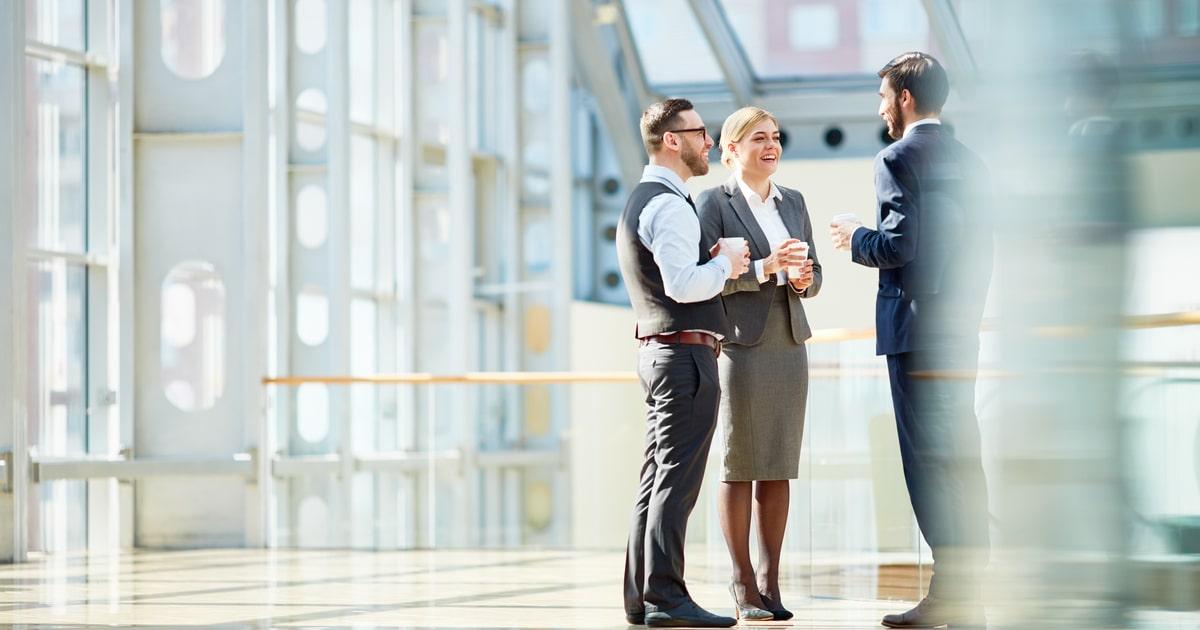 中途採用で転職イベントに出展するメリット