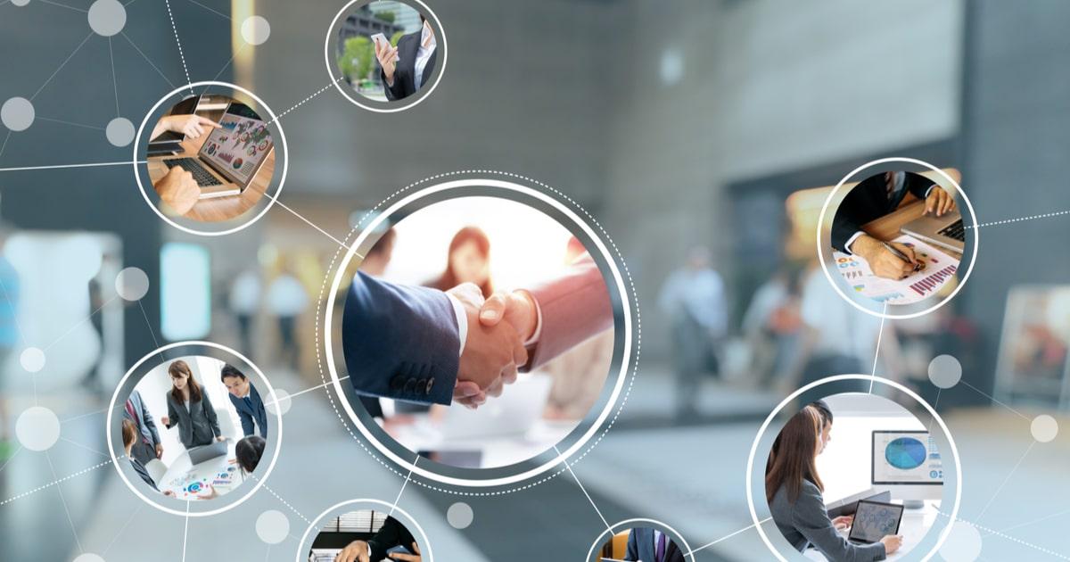 転職イベントのメリットや注意点を把握して中途採用を行おう
