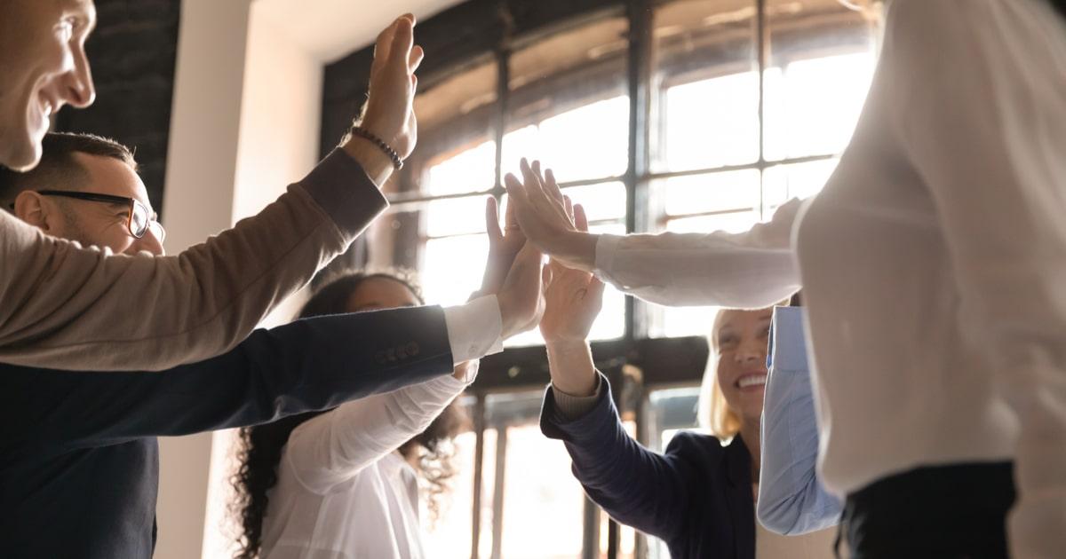 採用力のある企業に共通する3つのポイント