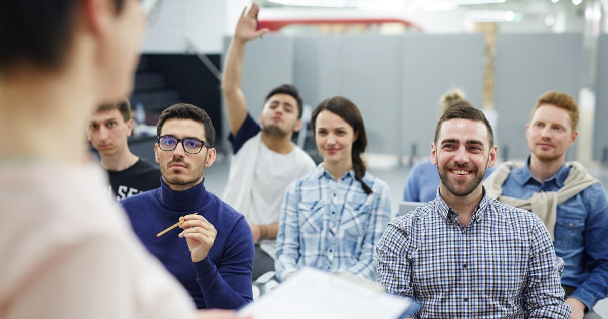中途採用後にやるべきこととは? 新入社員の教育の必要性とそのポイント