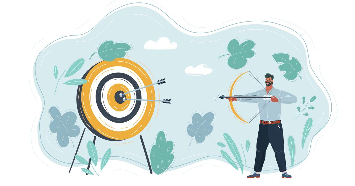 目標管理で期待できる効果とは。設定する際のポイントや運用方法
