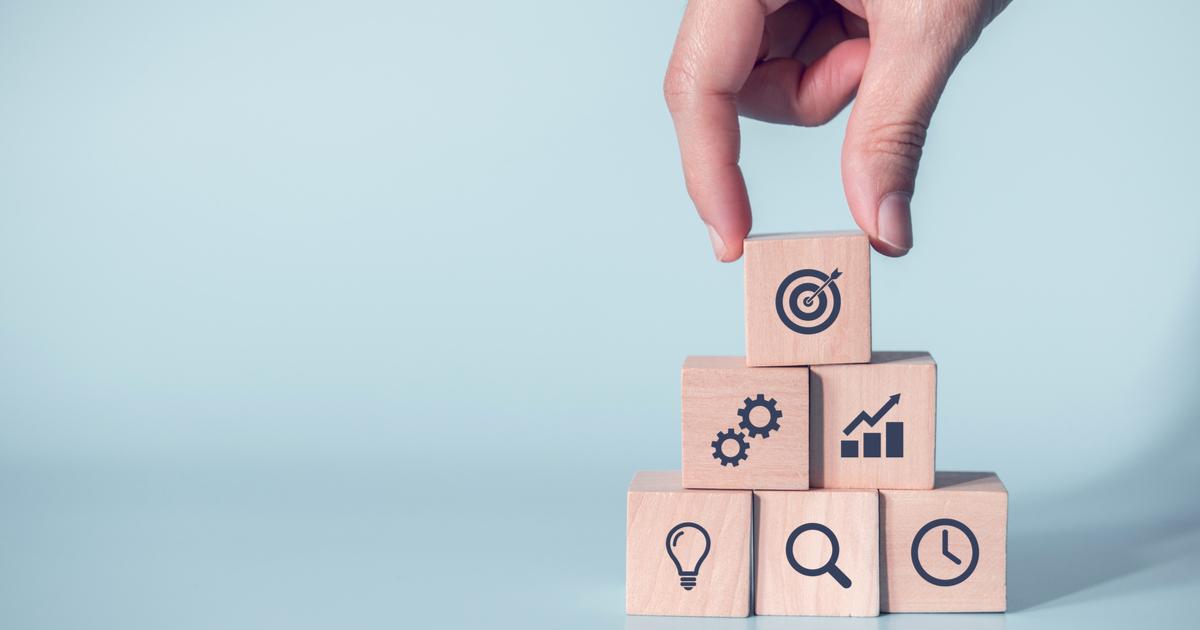 目標管理の適切な運用方法と流れ
