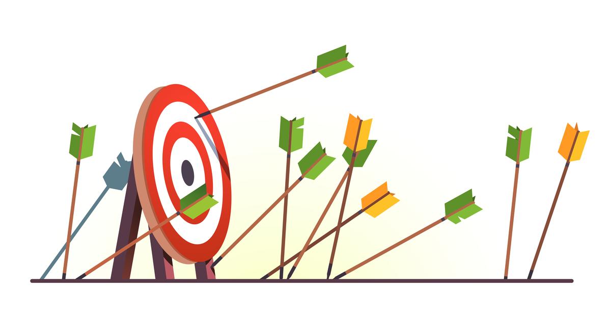 目標管理で失敗しないために──失敗例と注意点