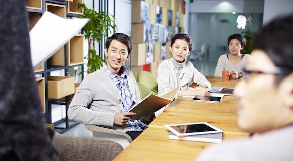 管理職の業務や役割を理解する