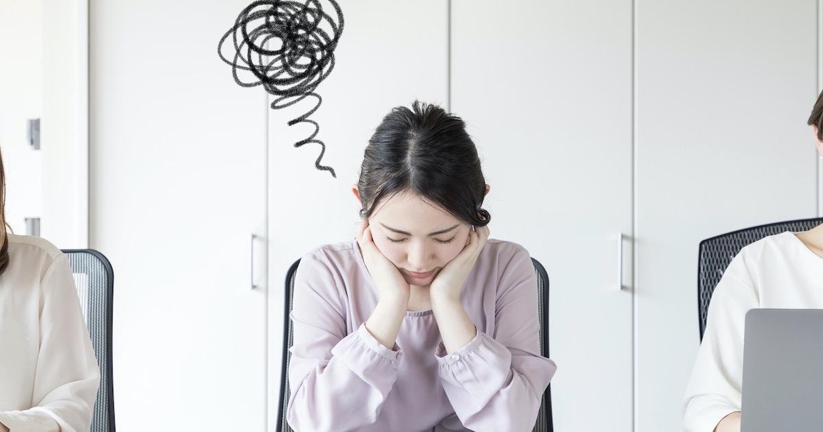 >高い離職率は企業にどのようなリスクをもたらすか