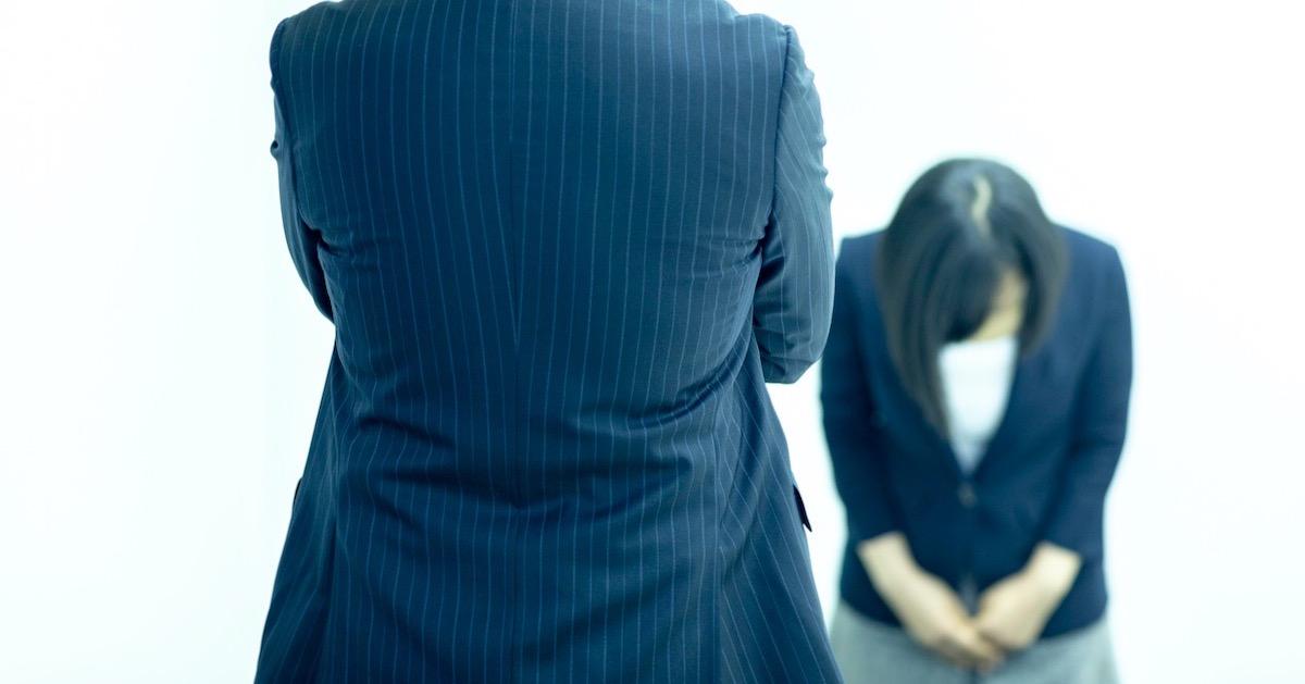雇用動向調査結果から見る、離職率が高くなる6つの要因