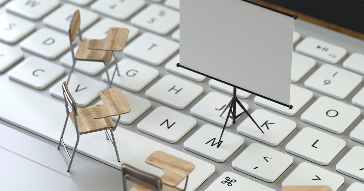 オンライン研修が増加している理由