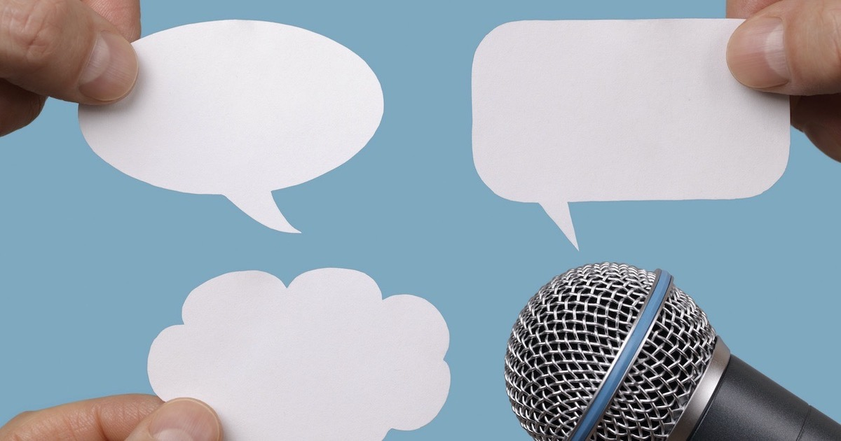 面接で役立つアイスブレイクの質問・トーク例11選