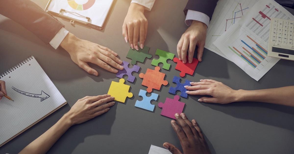 チームビルディング研修の効果的な方法