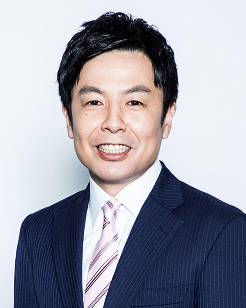 株式会社ビズリーチ 取締役副社長 酒井 哲也