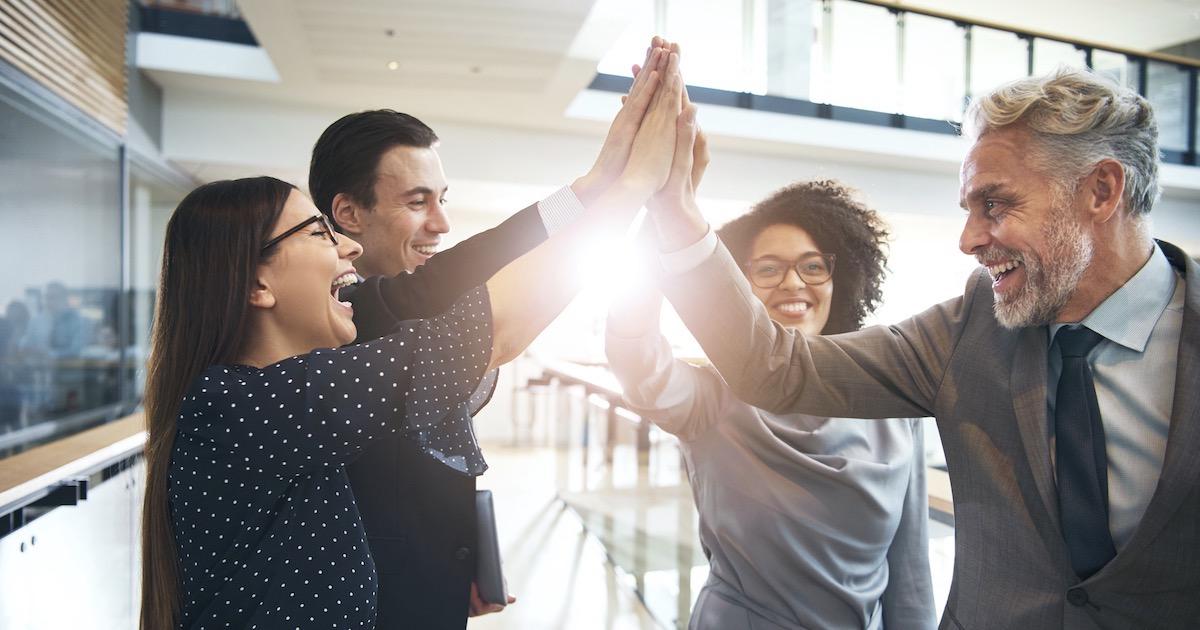 社員のモチベーションアップが企業の成長につながる理由