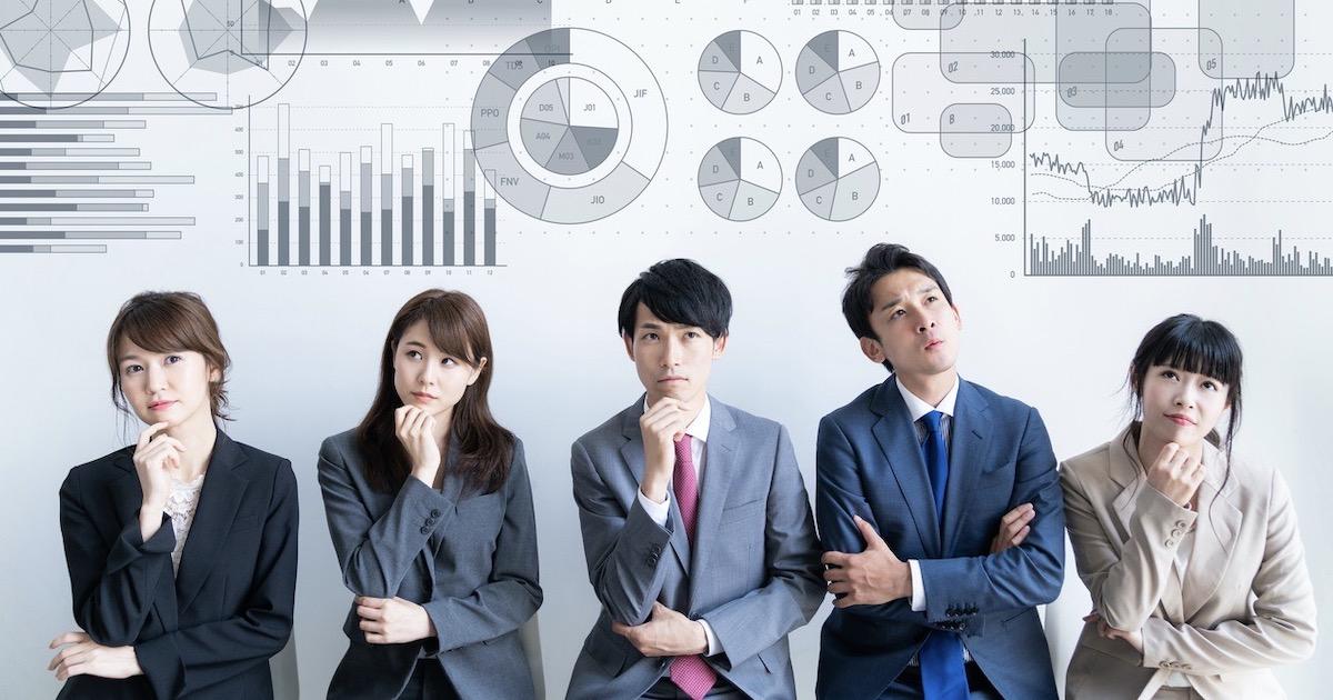 日本におけるワーク・エンゲイジメントスコアの傾向