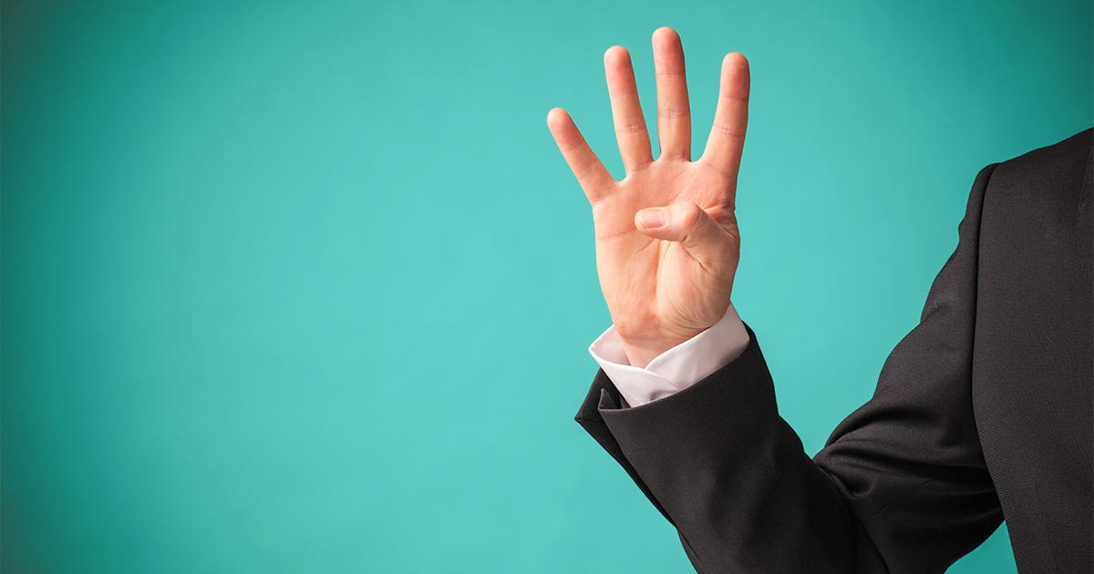 リーダーシップを身につけるための4つのポイン