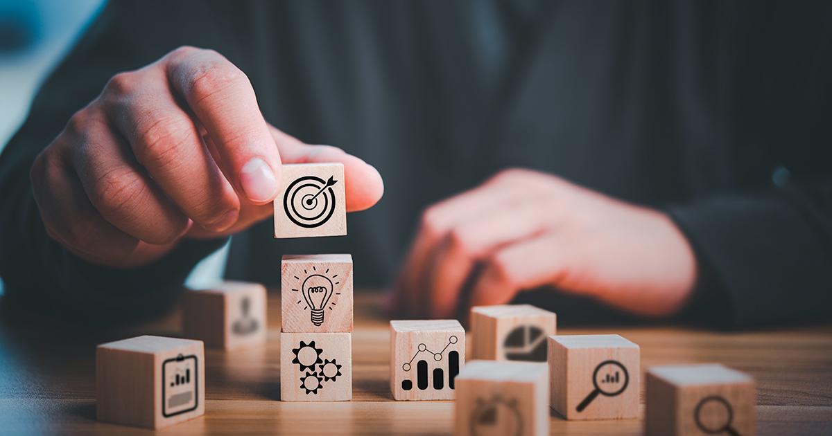 企業がロールモデルを活用するステップ