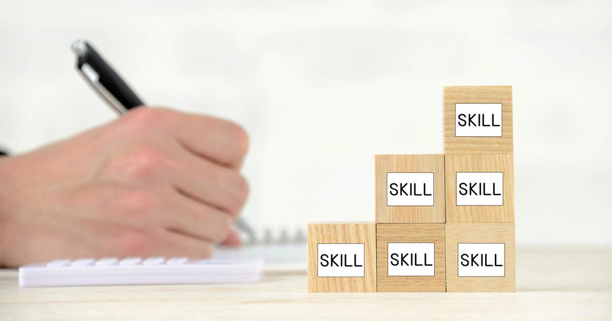 採用担当者は、どうやって採用スキルを伸ばしていくのか