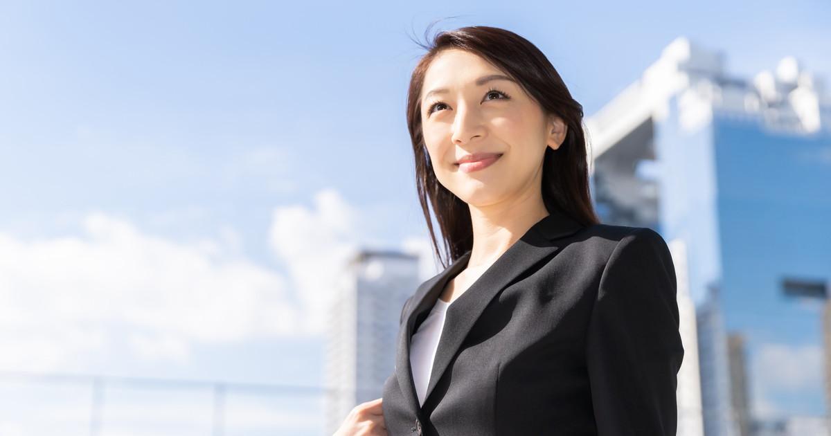 企業が社員のキャリアデザインを支援するメリット