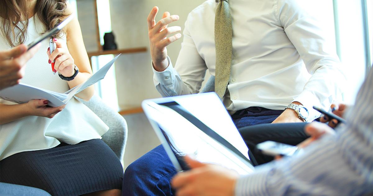 職場でモラル・ハラスメントの相談を受けた際の対応方法