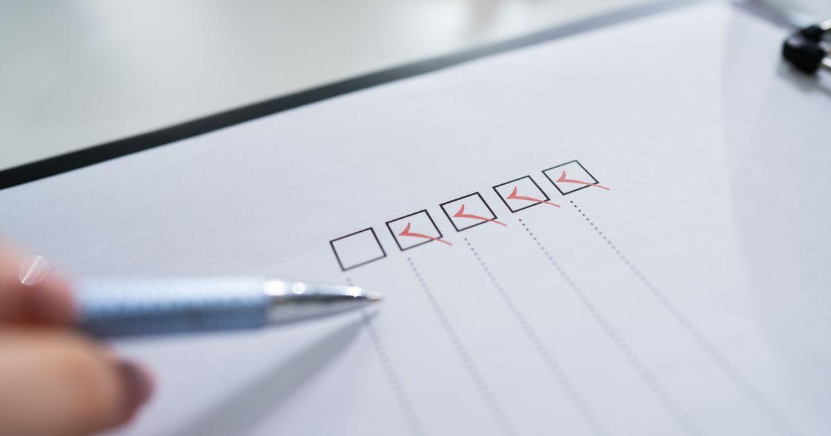 就業規則に反映すべき「働き方改革」の項目